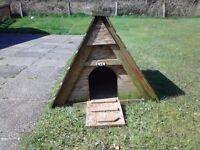 Hen/Duck House