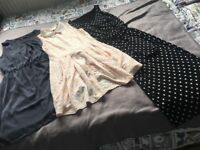 Ladies Dresses X3