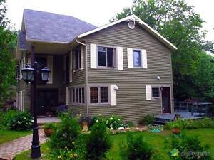 550 000$ - Maison 2 étages à vendre à Ste-Marcelline-De-Kilda