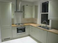 4 bedroom flat in croydon, private garden, 2 bathrooms, re decorated throughout