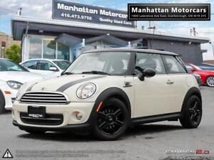2013 MINI COOPER BAKER STREET AUTO |1OWNER|PANO|ONLY 42000KM