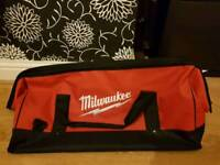 Milwaukee m18 tool bag brand new