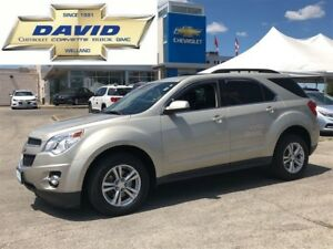 2015 Chevrolet Equinox 2LT V6 FWD/ LEATHER/ REMOTE START/ REAR C