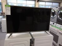 """Sharp LC-49CUG8462KS 49"""" Smart TV WiFi 4k Freeview HD #E134232"""