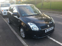 SUZUKI SWIFT 1.3 ddis (Diesel). 2009 (59). 5 Door. Owned from new. Excellent condition. Poss p/x?
