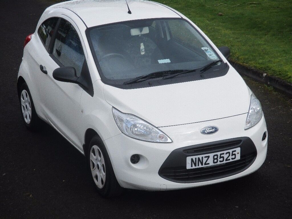 Cheap Ford KA