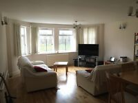 Spacious Double Room including Bills, Streatham, near the common and station, Garden (BBQ)