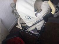 My Billie Baby pushchair