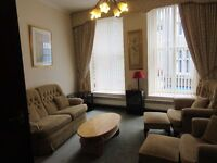 Modern City Centre F/F 1 bed flat for rent