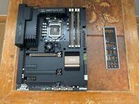 ASUS SABERTOOTH Z77 Motherboard LGA1155 Intel Z77 DDR3 HDMI DP With I/O