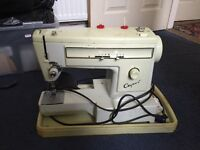 SINGER CAPRI SEWING MACHINE