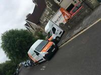 Man and van professional removals Bristol Taunton Weston-super-Mare