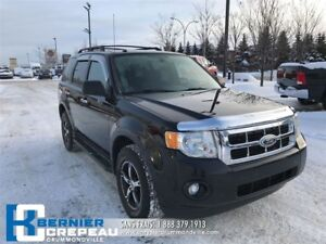 2012 Ford Escape XLT **A/C, HITCH, PRISE AUX + WOW**