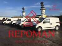 *** BIPPER HDI 1.4 60 M.P.G ONLY £20 A WEEK ON FINANCE ****