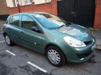 CLIO Automatic • Petrol • 40k MILE • PRIVATE