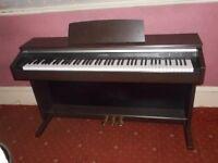 Celviano Casio digital piano AP220 (brown)