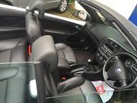 Saab Convertible 2011
