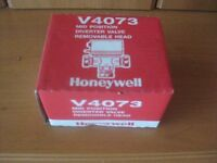 Honeywell Diverter Valve V4073
