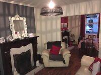 Comfortable three-bedroom house in Rosemount, £460 pcm