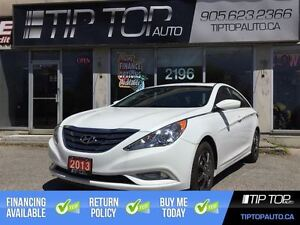 2013 Hyundai Sonata GLS ** Sunroof, Bluetooth, Heated Seats **