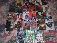 Detective Comics Vol.2 - 50 issues