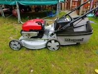 Masport 500AL lawnmower