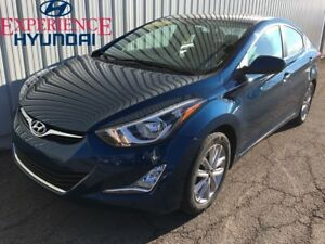2016 Hyundai Elantra Sport Appearance AWESOME SPORT APPEARANCE W