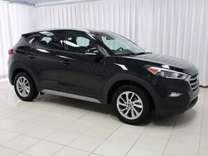 2018 Hyundai Tucson ENJOY THIS SPECIAL OFFER!!! TUCSON SE AWD SU