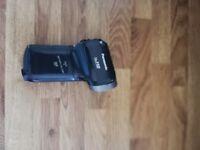 Panasonic mini camcorder