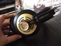 AKG K121 Studio Monitoring Headphones