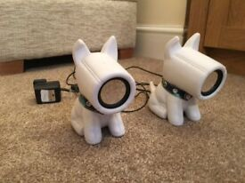 Dog Speakers