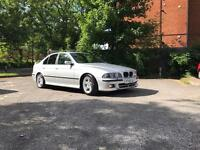 BMW 530I E39 5 SERIES M SPORT AUTO 110K FSH MINT CONDITION