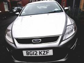 CAR FOR SALE FORD MONDEO 2012 1.6 L
