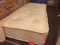 Kids Bunk Bed Mattress - Only 2 months old. Excellent Condistion
