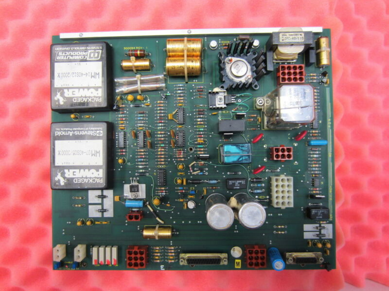 Allen Bradley 900094 8000-PGB CNC Circuit Board PCB 9000948000PGB 91004262