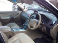 Volvo, XC90, Estate, 2008, Semi-Auto, 2400 (cc), 5 doors