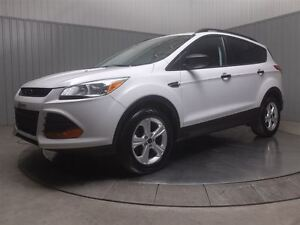 2014 Ford Escape SE A/C MAGS