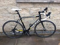 Boardman 56cm Frame Full Carbon Road Bike