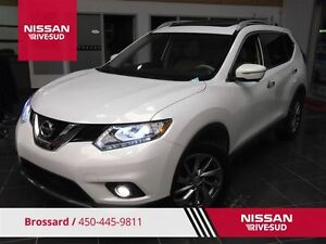 2014 Nissan Rogue SL**AWD**PREMIUM PACKAGE**NOUVEL ARRIVAGE!!