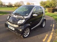 SMART FORTWO COUPE - Passion 2dr Auto Previous Lady owned car