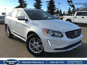 2015 Volvo XC60 T5 | Backup Camera, Heated Seats, Sunroof, Nav