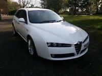 Alfa Romeo 159 Sportwagon 2.0 JTDM 16v Lusso 5dr FINANCE FROM £20 P/W