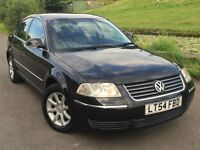 2004 Vw passat 1.9 tdi highline ...AUTOMATIC...