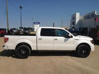 2011 Ford f 150 lariat limited