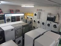 Washer Dryers From Only £130
