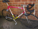 COLNAGO COMPETITION GILCO with CAMPAG RECORD Groupset