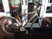 Viking Blackwood Trekking Series Unisex Hybrid / Trekking / Mountain Bike