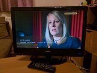Goodmans LCD TV 22''