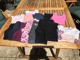 Girls Clothes 8 - 9 year old