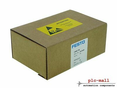 Used, FESTO CAMC-PB -Factory Sealed Surplus- for sale  Shipping to India